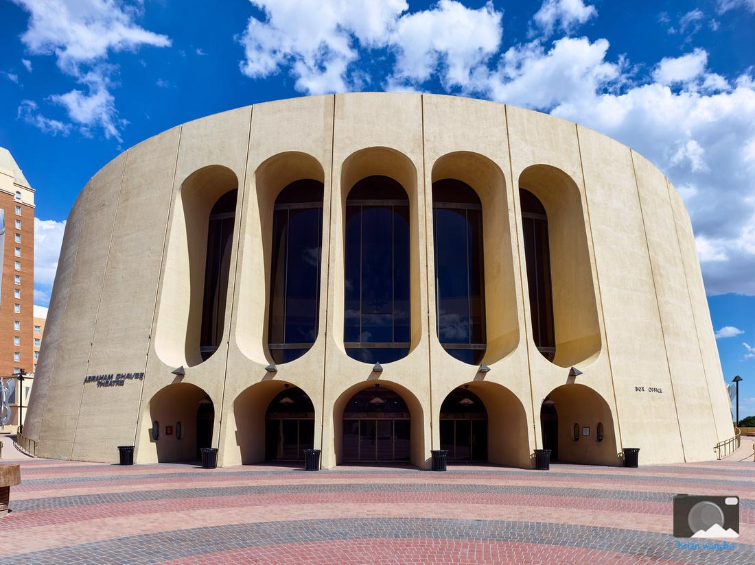 The Abraham Chavez Theatre