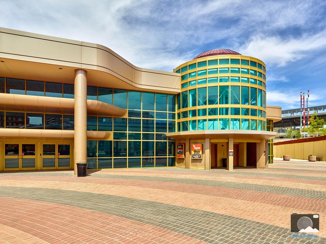 El Paso Convention Center